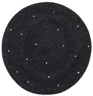 ETEREO Classic Studded Beret