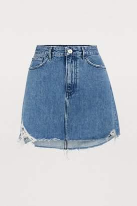 3x1 3 X 1 Celine skirt