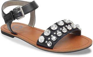 G by Guess Hallz Flat Sandal - Women's