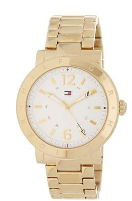 Tommy Hilfiger Women's Aubrey Bracelet Watch, 38mm