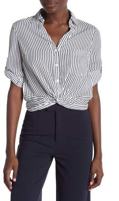 Love by Design Georgette Blouse