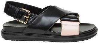Marni Flat Sandals Flat Sandals Women