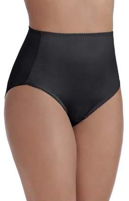 Vanity Fair Radiant By Radiant by Women's Undershapers Light Control Hi-Cut Panty, 3 Pack, Style 3448301