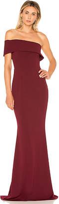 Katie May Titan Gown