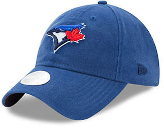 New Era Toronto Blue Jays Preferred Pick 9Twenty Adjustable Cap
