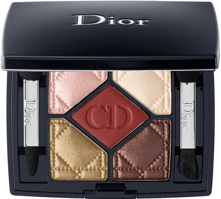 Christian Dior Dior 5-Colour Eyeshadow