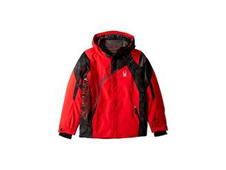 Spyder Challenger Jacket (Big Kids)