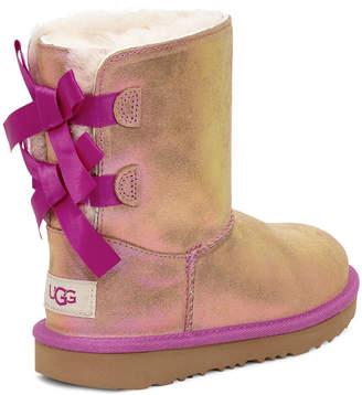 UggUGG Bailey Bow II Shimmer Boot
