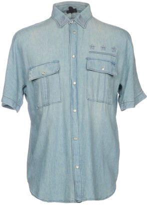 Just Cavalli Denim shirts