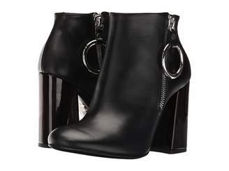 McQ Pembury Harness Boot Women's Zip Boots