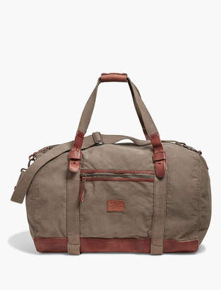 Lucky Brand Collectibles Weekender Bag