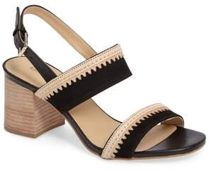 Klub Nico Rycca Block Heel Sandal