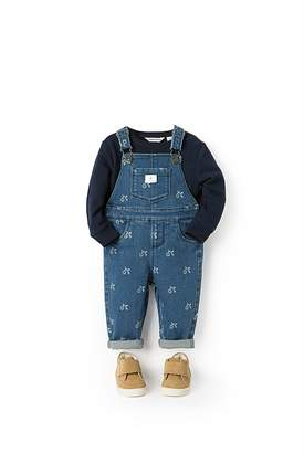 Country Road Tricycle Overalls