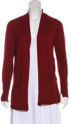 Loro Piana Cashmere Long Sleeve Sweater