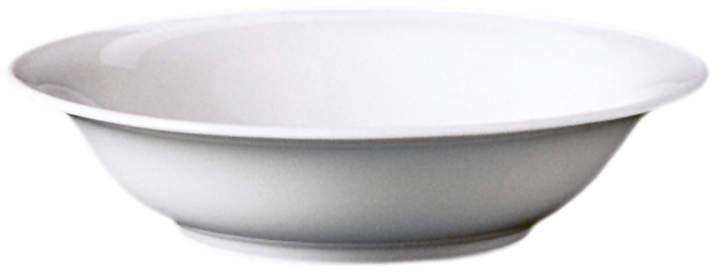 Fürstenberg - Wagenfeld - Dessertschale Ø 16 cm, Weiß