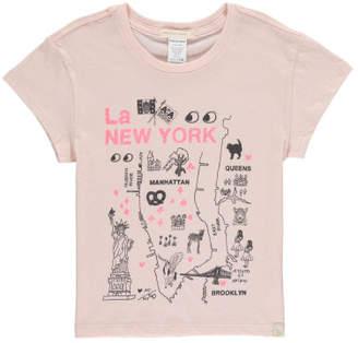 Atsuyo et Akiko Sale - Lara New York T-Shirt