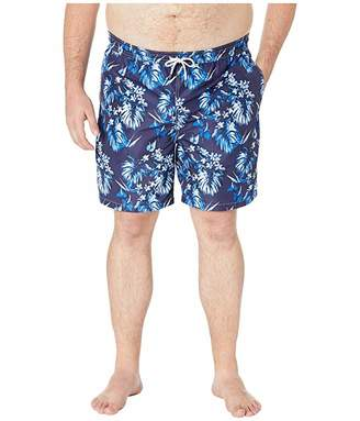 4667ee7ea5 Polo Ralph Lauren Big and Tall Polyester Traveler Swim Trunks
