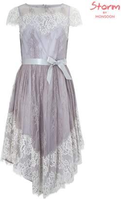 Monsoon Madrid Lace Dress