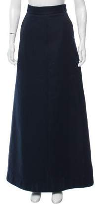 Kwaidan Editions Lockwood Maxi Skirt w/ Tags