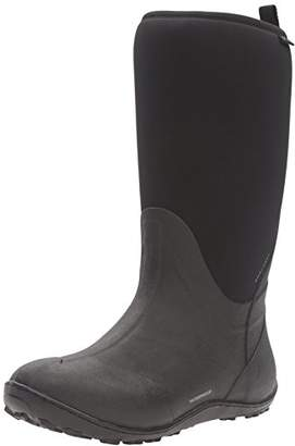 Columbia Women's Snowpow Tall Omni-Heat Snow Boot $125 thestylecure.com