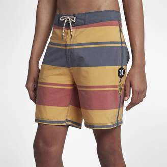 "Hurley Pendleton Yellowstone Beachside Men's 18"" Board Shorts"