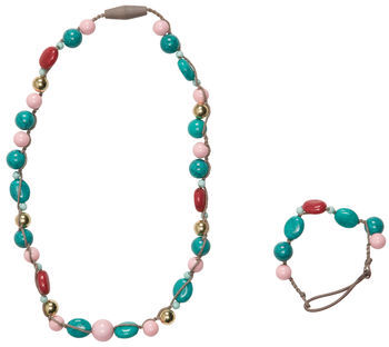 Carter's 2-Pack Bead Necklace Set