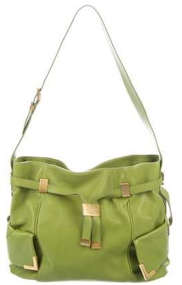 Michael Kors Beverly Drawstring Bag