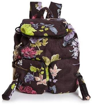 See by Chloe Joy Rider Large Corduroy Backpack
