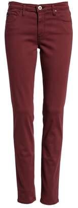 AG Jeans 'The Prima' Cigarette Leg Skinny Jeans