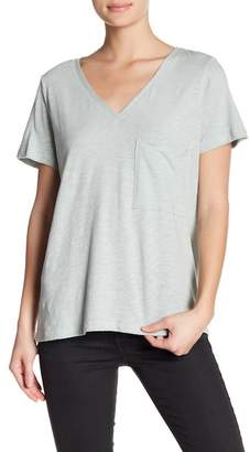 Tart Belvita Pocket V-Neck Tee