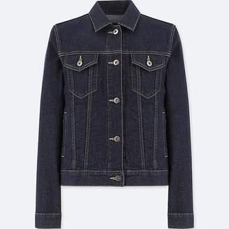 Uniqlo Women's Denim Jacket