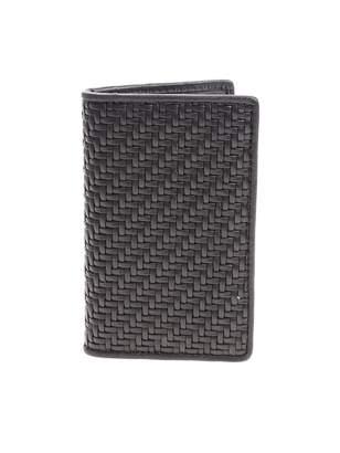 Ermenegildo Zegna Leather Wallet