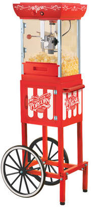 Nostalgia Electrics Vintage 2.5 oz. Kettle Popcorn Cart