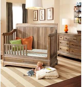 Bertini Pembrooke 5-in-1 Convertible 2 Piece Crib Set