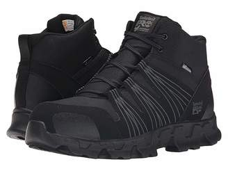 Timberland Powertrain Mid Alloy Safety Toe ESD