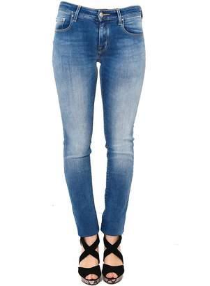 Jacob Cohen Five Pockets Jeans