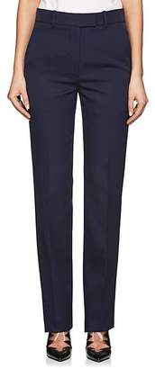 CALVIN KLEIN 205W39NYC Women's Wool Gabardine Trousers
