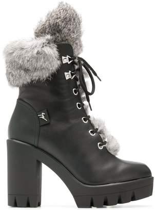 Giuseppe Zanotti Design Gintonic 80 boots
