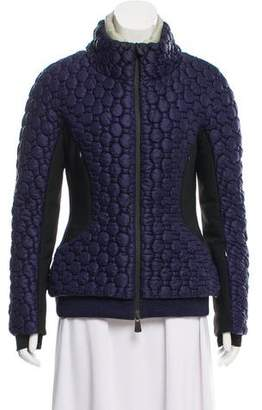 Moncler Fitted Weisshorn Jacket