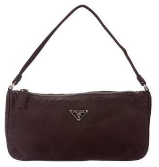 Prada Vela Necessaire Bag