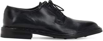 Officine Creative CANYON LEATHER LACE-UP SHOES