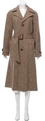 Ralph Lauren Vintage Kirby Coat w/ Tags