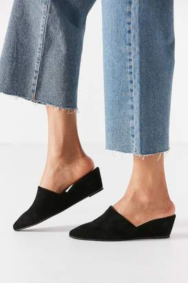 Jeffrey Campbell Noah Mule Wedge