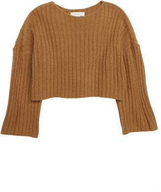 Treasure & Bond Crop Sweater