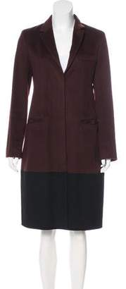 Reed Krakoff Wool & Cashmere-Blend Coat