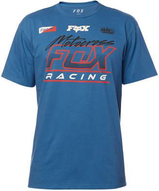Fox Men's Jetskee Logo Graphic T-Shirt