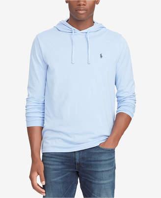 Polo Ralph Lauren Men Jersey T-Shirt Hoodie
