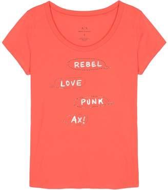 Armani Exchange T-shirts - Item 12246297OE
