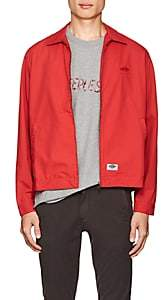 Dickies CONSTRUCT Men's Logo Canvas Jacket - Red