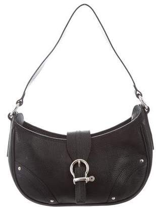 Burberry Leather Hobo Bags - ShopStyle 20f60076210a7